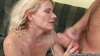 Give mommy what she needs most