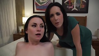 Hottest Amateur record with Close-up, Lesbian scenes