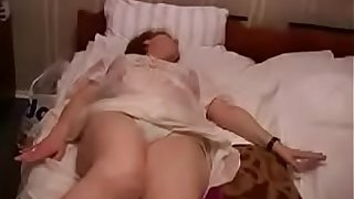 mother forced by her boy