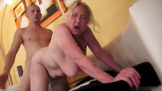 Five Horny Grannies more 5 Scenes