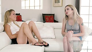 she's my sugar mama - Lexi Lore, Lilly Lit and Serene Siren